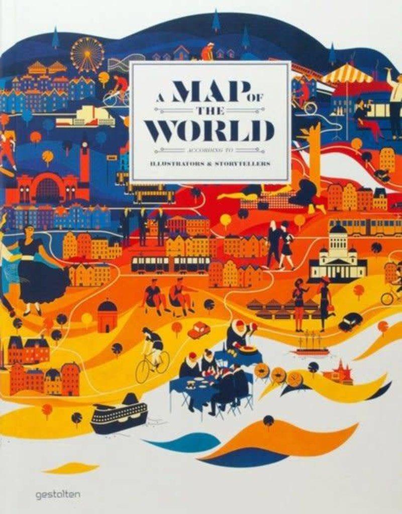 Boeken - A Map of the World