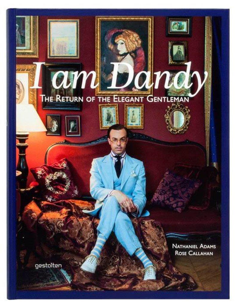Boeken - I am Dandy
