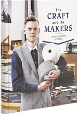 Boeken - The Craft and the Makers