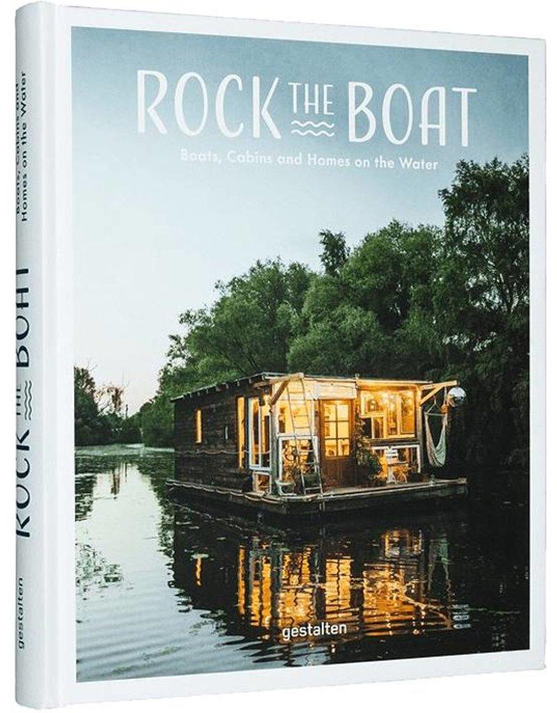 Boeken - Rock the Boat