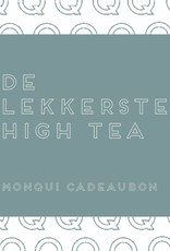 High Tea Kadobon