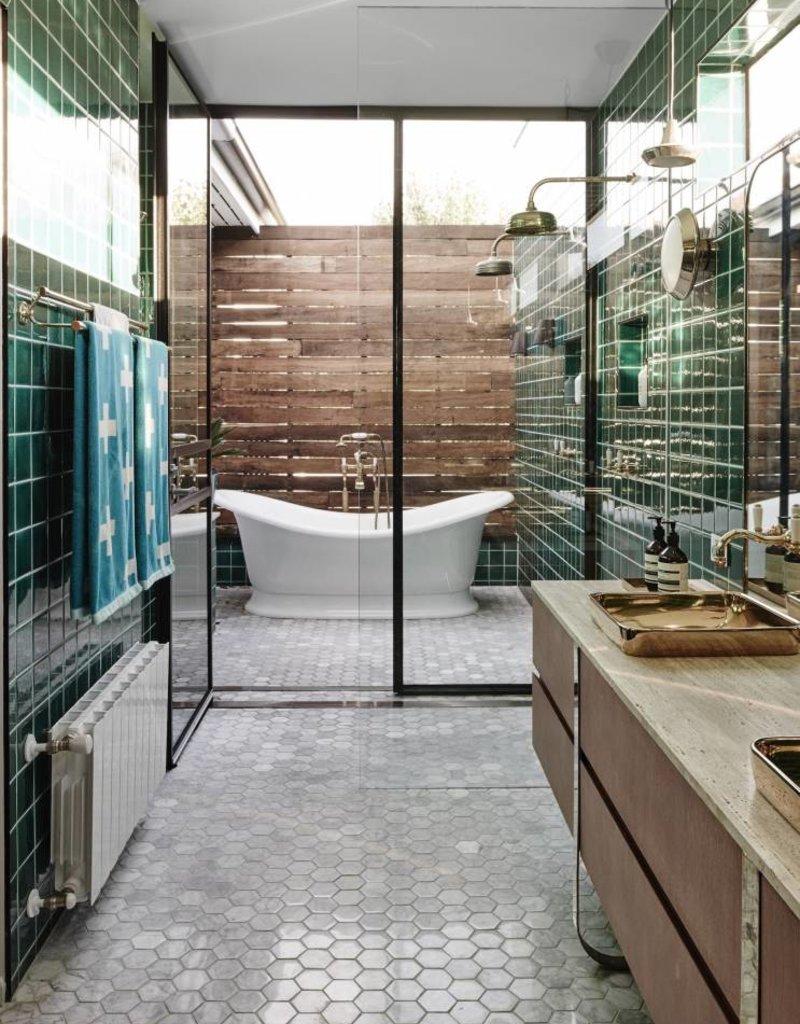 Boeken - Take a Bath