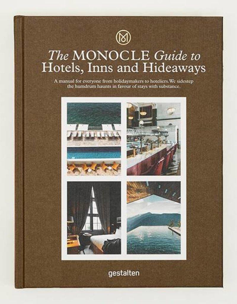Boeken - The Monocle Guide to Hotels, Inns and Hideways