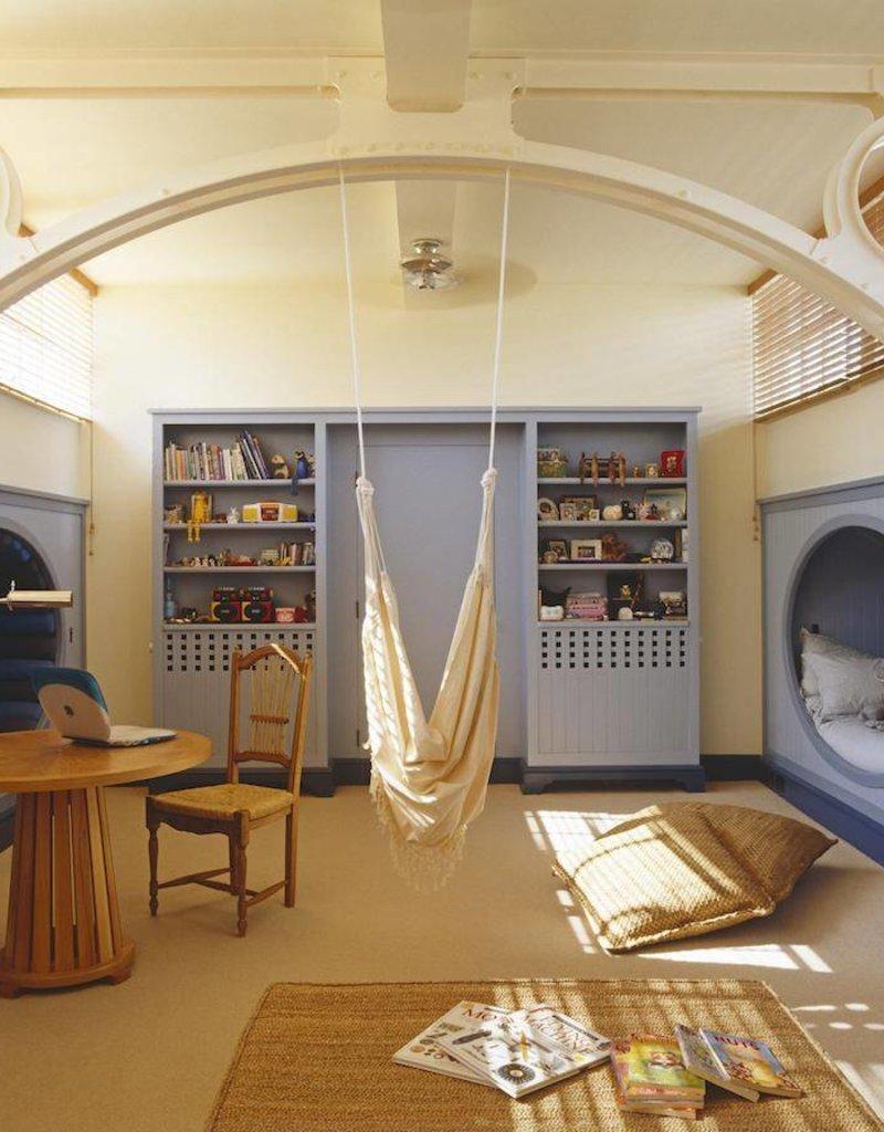 Boeken - Little Big Rooms