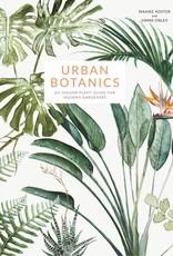 Boeken - Urban Botanics