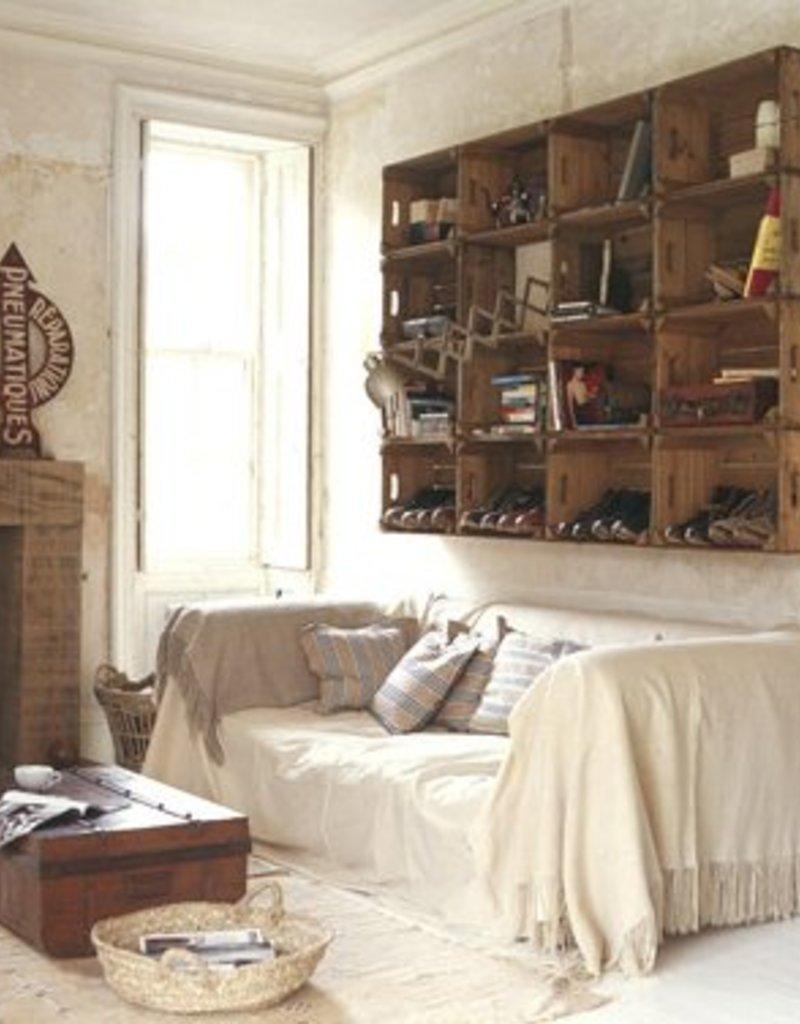 Boeken - Recycled home