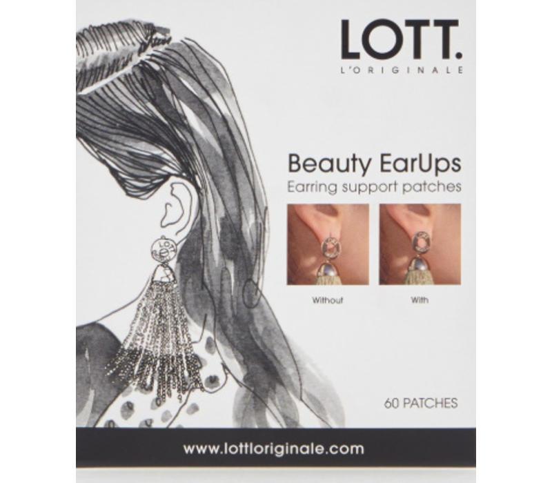 Lott beauty earups