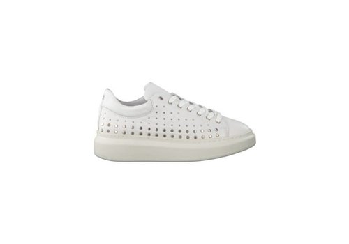 Deabused Deabused Sneaker White Studs