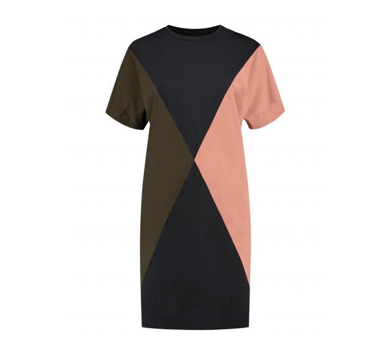 Fifth House Eryn Box Dress FH5-372