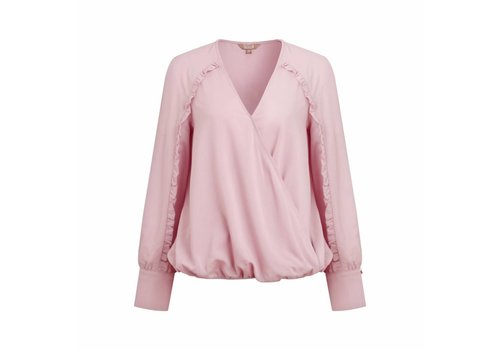 Given Given Tessa Blouse
