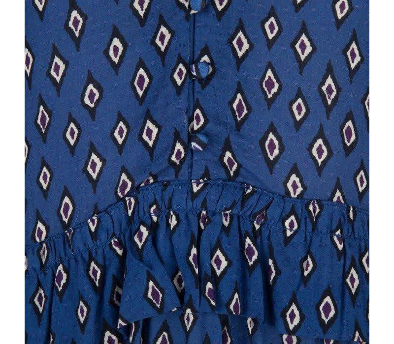 Wanderlust Palmyra dress W911402