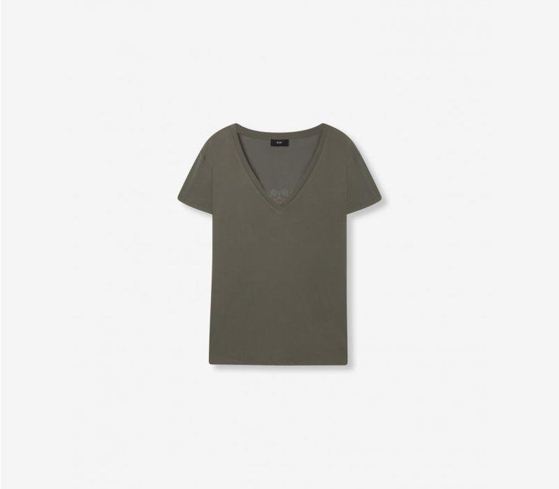 Alix washed T-shirt