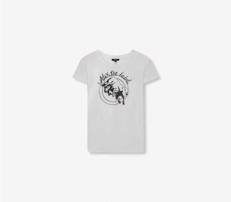 aLIX BOXY T-shirt