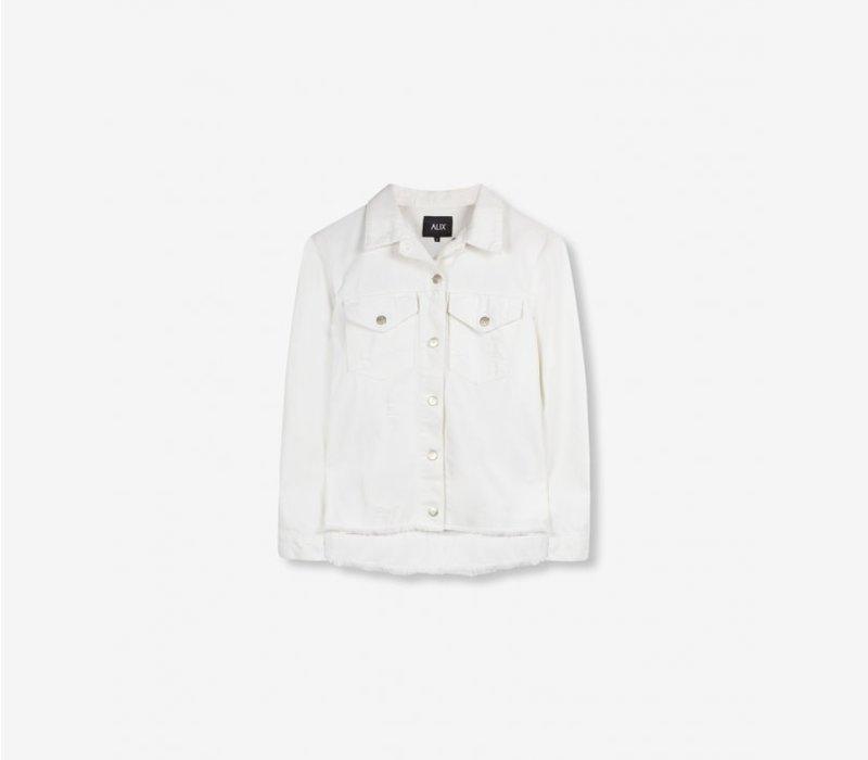 Alix Denim jacket 193469142