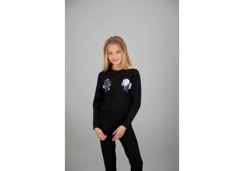 REINDERS Reinders kids headlogo sweater