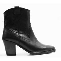 Juul&Belle Isa raider boots