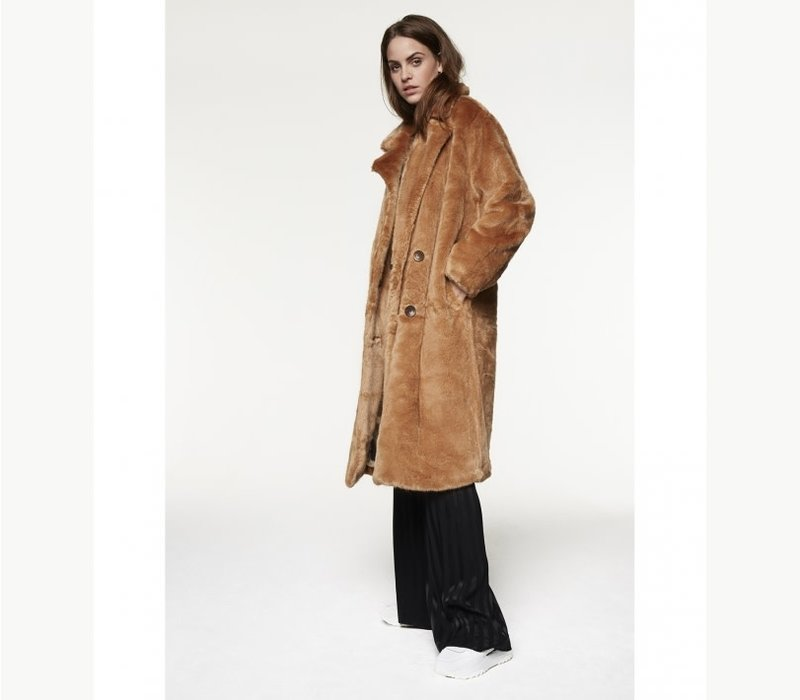 Alix faux fur coat 195553299