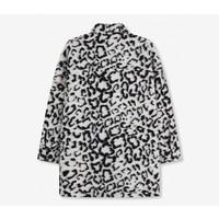 Alix Animal felted jacket