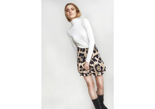 ALIX The Label Alix Animal skirt