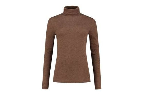 Fifth House Fifth House Code Rollneck