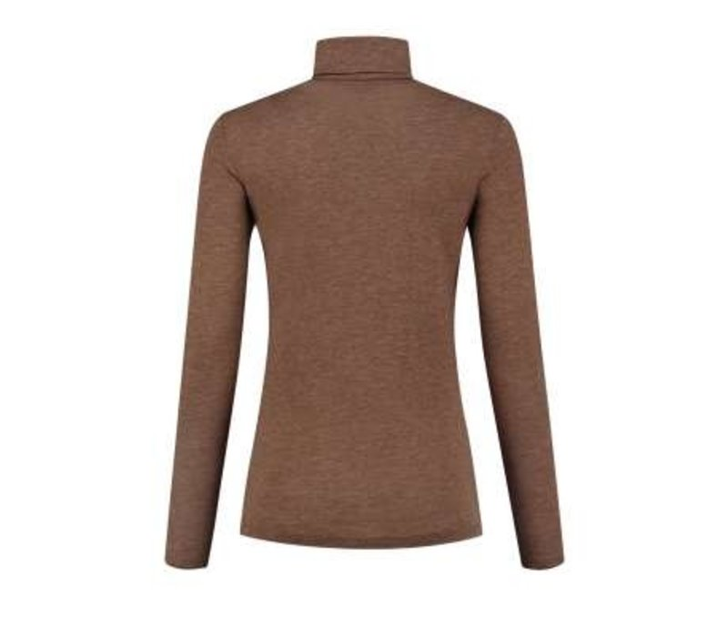 Fifth House Code Rollneck