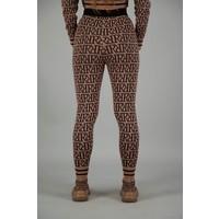 Reinders RR print pants