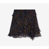 Alix ladies woven ornament skirt