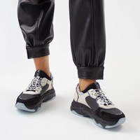 Bronx Low shoe