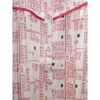 Melt Blouse dress logo print