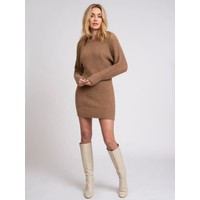 Fifth House Koi knitted dress FH7-609