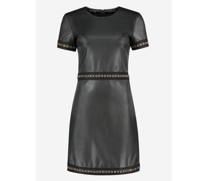 Nikkie Macha dress N5-569