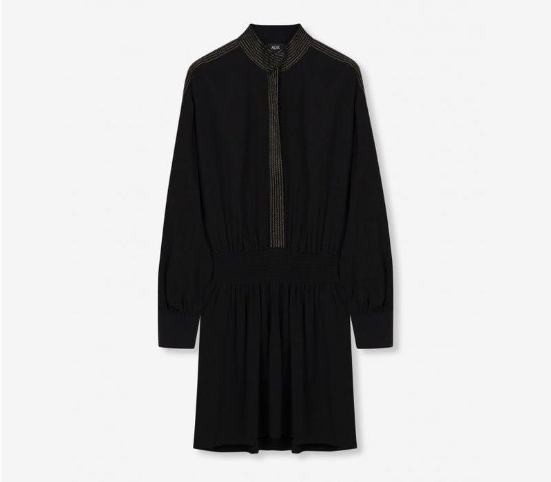 Alix Woven dress