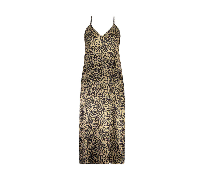 Juul&belle print slip dress