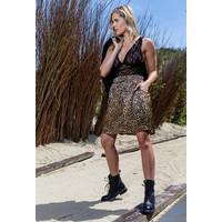 Juul&belle print Manon skirt