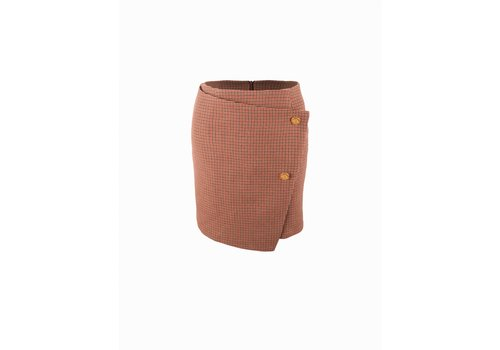 Given Given rye skirt