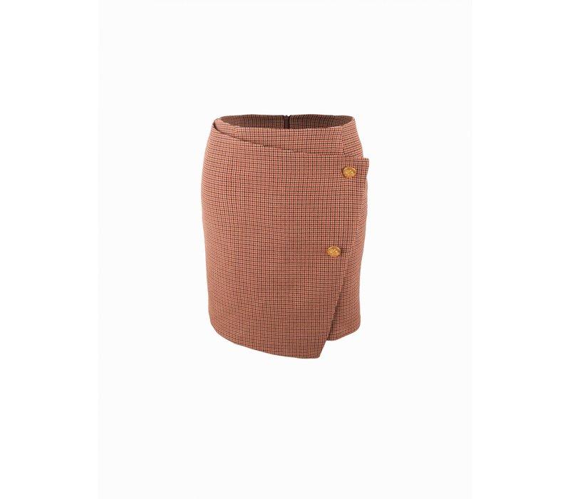 Given rye skirt