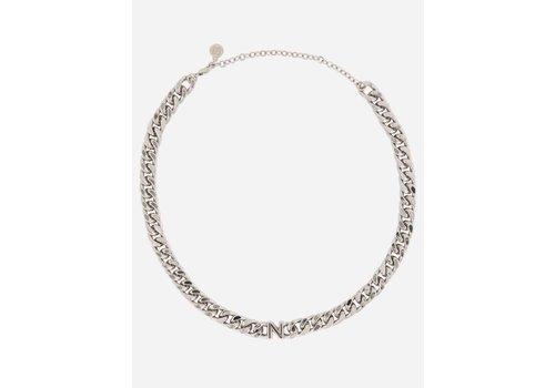 NIKKIE Nikkie chain necklace