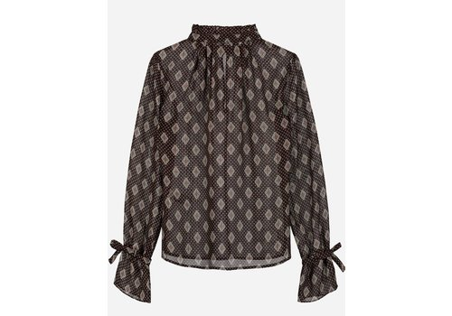 NIKKIE Nikkie Rianna blouse