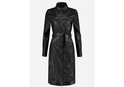 Fifth House Fifth House Mily shirt dress