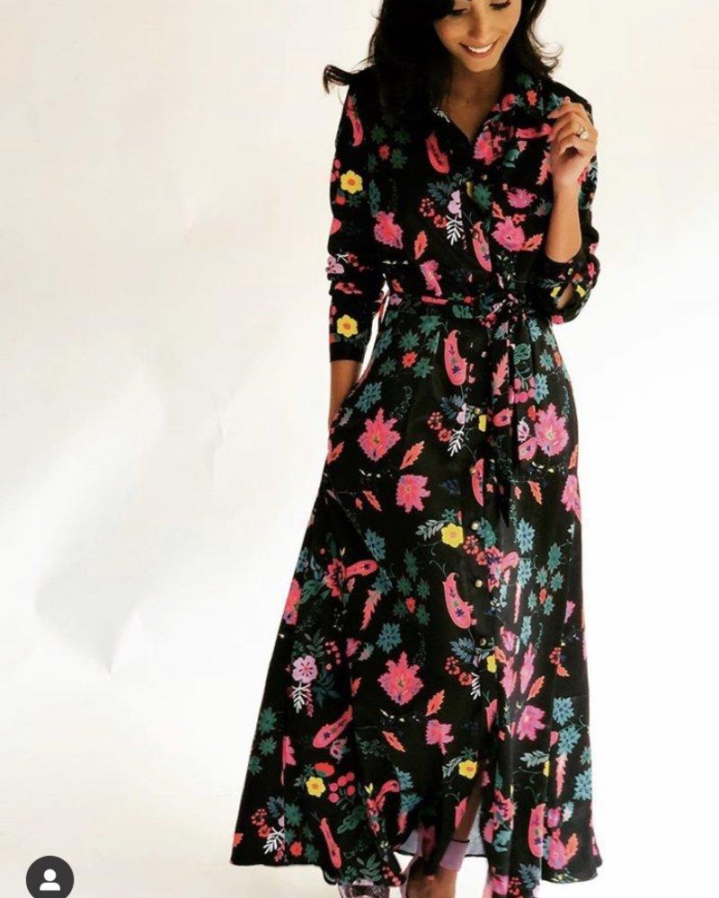 Est'Seven Est'Seven long dress