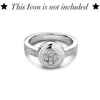 Mi Moneda Icons hero ring ROUND