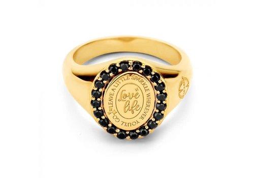 Mi-Moneda Mi Moneda Lolita ring OVAAL