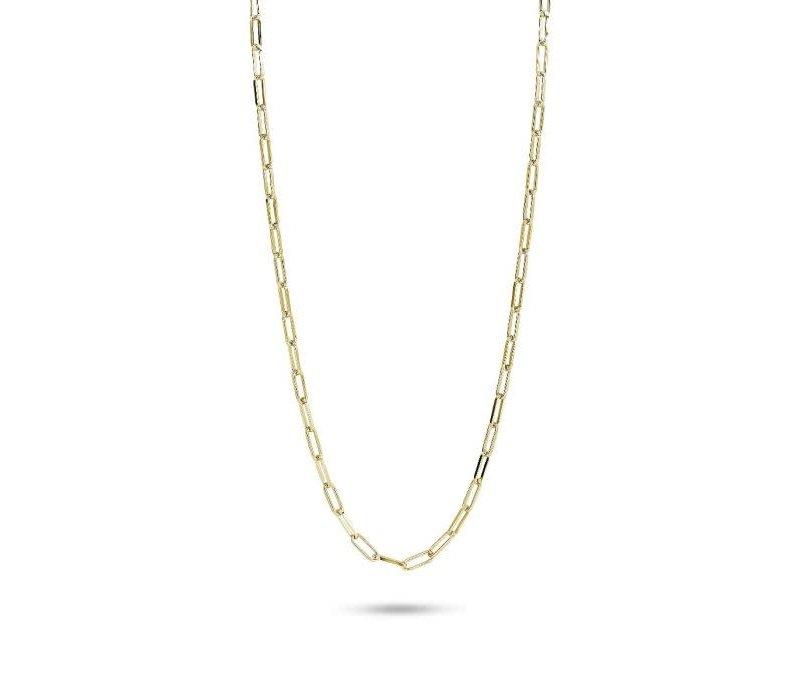 Mi Moneda Alba necklace