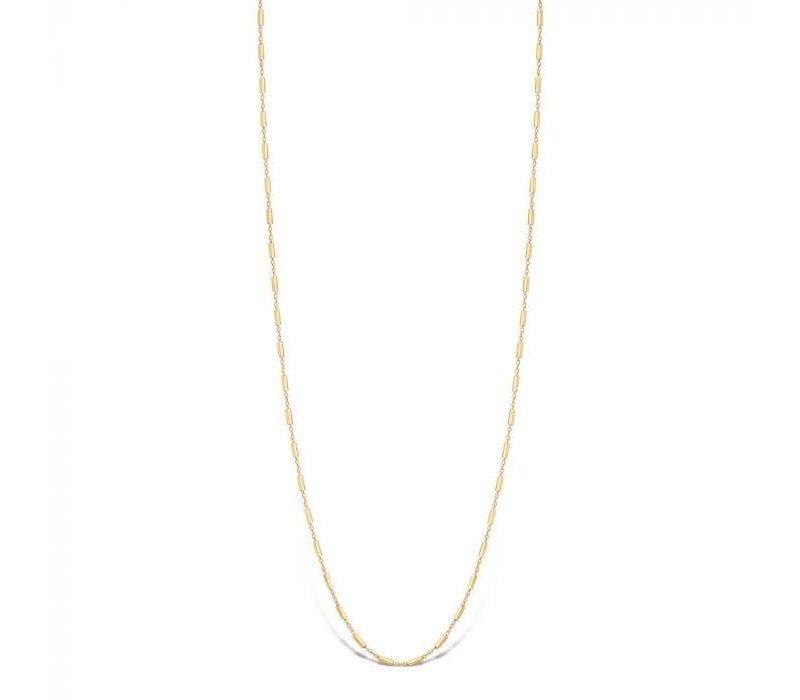 Mi Moneda Gaia necklace