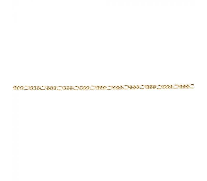 Mi Moneda Julia necklace