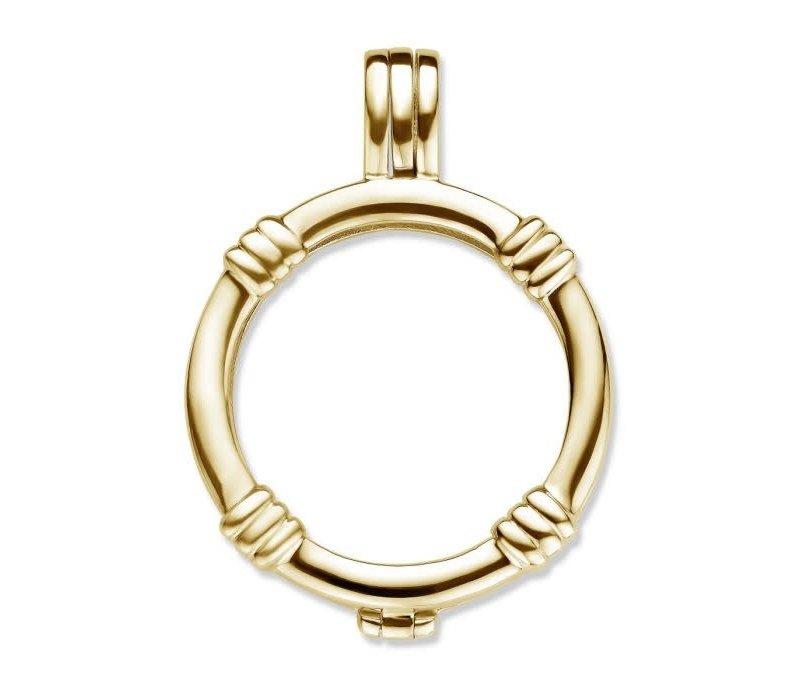 Mi Moneda Cadiz pendant