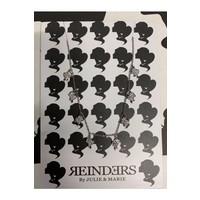 Reinders Headlogo W5001D