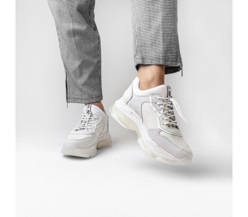 Bronx sneaker off white