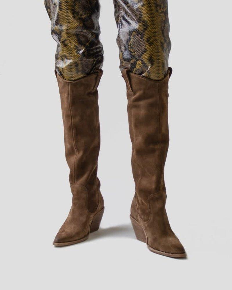 Bronx Bronx boot 14188-c