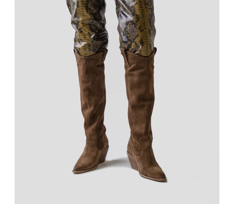 Bronx boot 14188-c